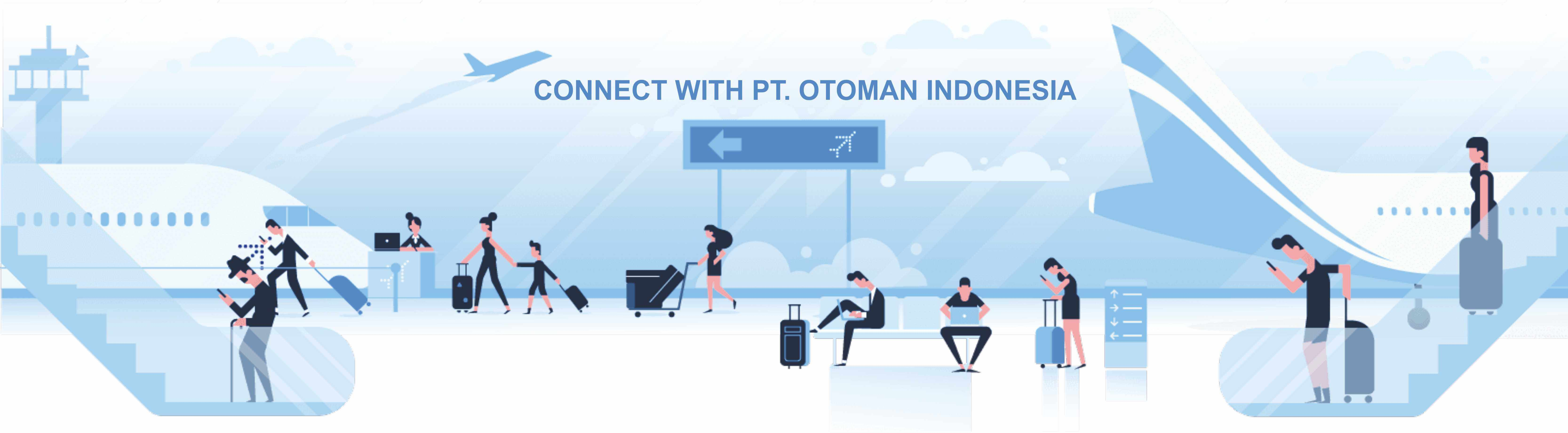 Contact with PT. OTOMAN INDONESIA