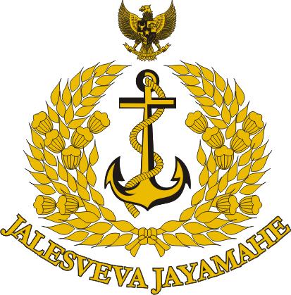 Logo TNI AL