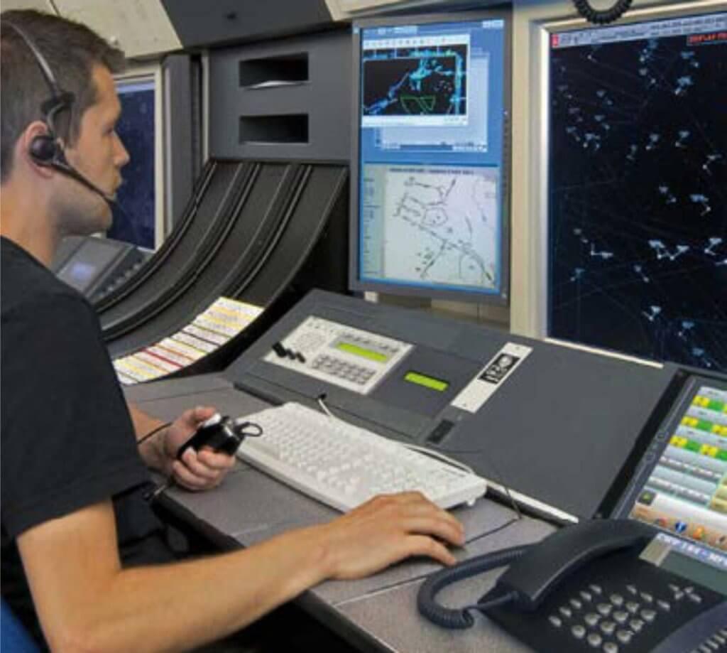 Otoman Air Communication
