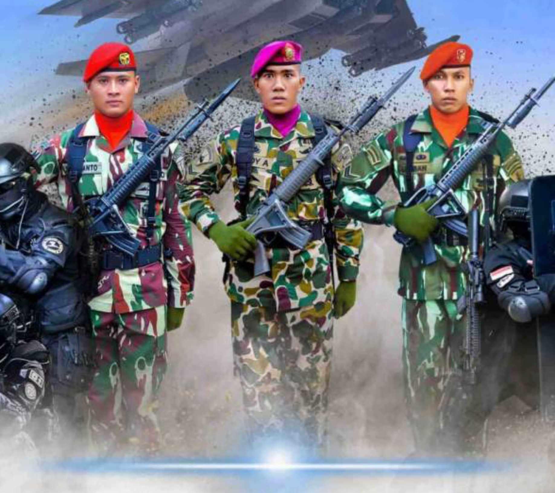 Otoman Militer TNI